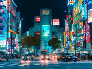 doing business in Japan